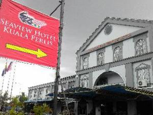 Seaview Hotel Kuala Perlis