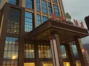 YongChun Asia Hotel