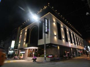 To Heaven Hotel Nampo