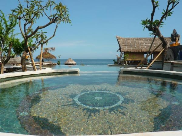 Classic Beach Villas Bali