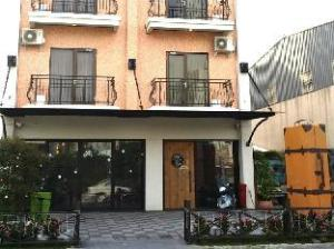 אודות Tung Kang Happiness168 B&B (Tung Kang Happiness168 B&B)