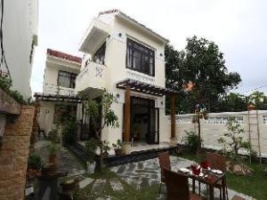 The Hoi An Cottage Villa