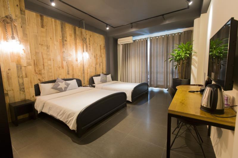 A In Hotel