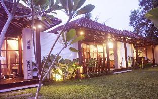 Villa Kajoe - Yogyakarta