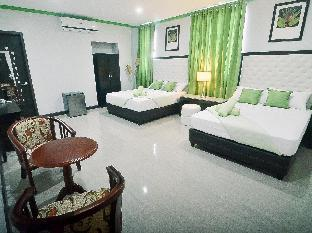 picture 2 of Green Banana Business Hotel