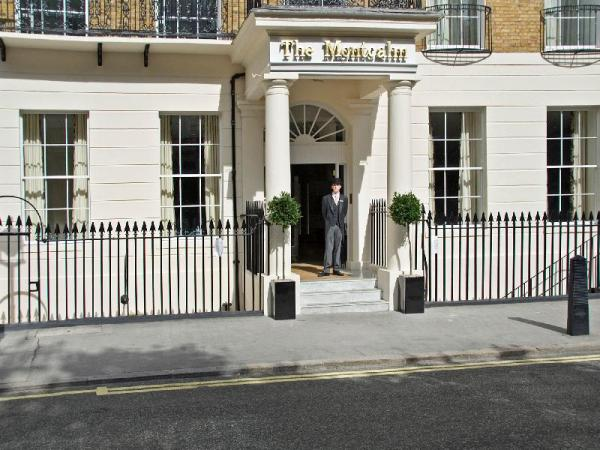 The Montcalm London Hotel London