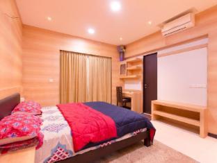 Nithra Guest House - Orgadam
