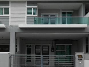 Zs Simpang Pulai Homestay