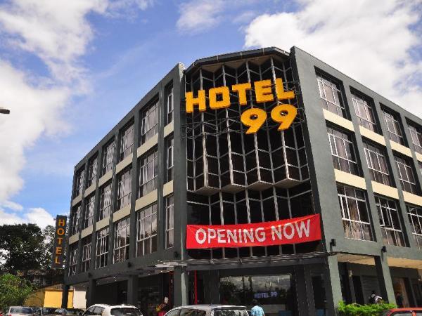 Hotel 99 - Kelana Jaya @ PJ Kuala Lumpur