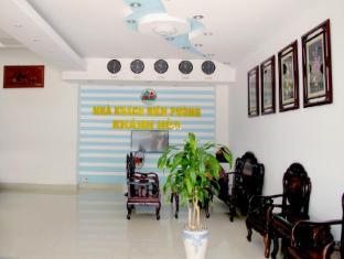 Bien Phong Hostel Nha Trang