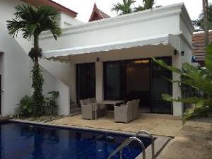 BYG Leelawadee Private Pool Villa