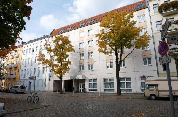 Days Inn Berlin West Berlin