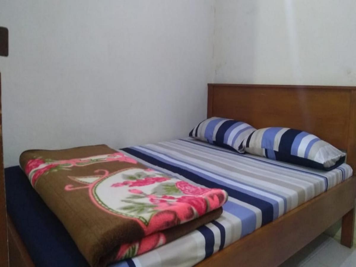 SPOT ON 2719 Homestay Rizqi Syariah