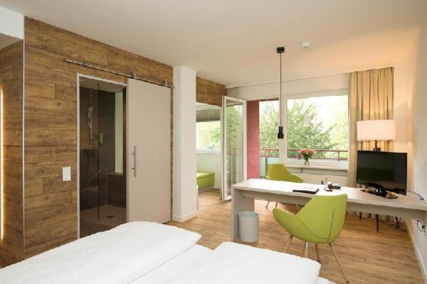 Hotel Carolinenhof Berlin