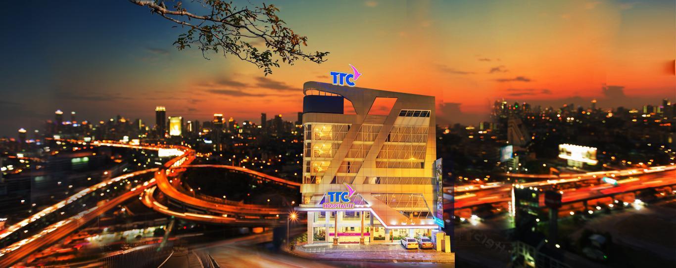 TTC Hotel Deluxe Airport