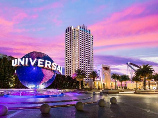 The Park Front Hotel at Universal Studios Japan™ Osaka