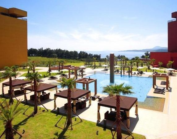 Jeju Booyoung Hotel Jeju Island