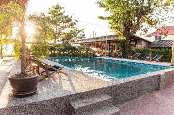 Bambie Boutique Home & Resort at Lanta Koh Lanta