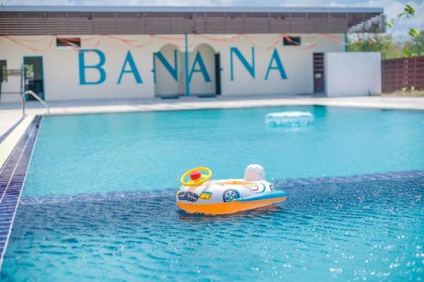 Banana Resort Sadao Hat Yai