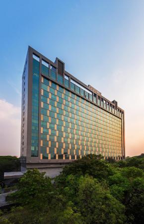 Conrad Pune - Luxury by Hilton Pune