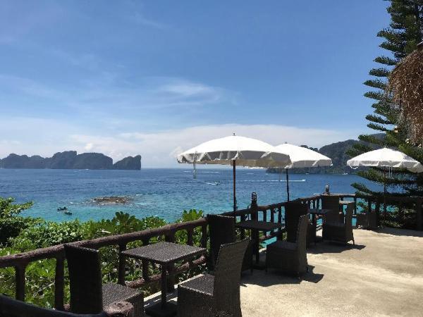 HIP Seaview Resort @ Phi Phi Koh Phi Phi