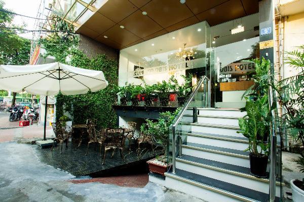 Obis Boutique Hotel