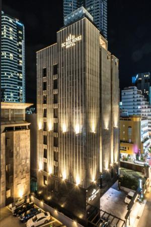 SC Helsinki Hotel Busan