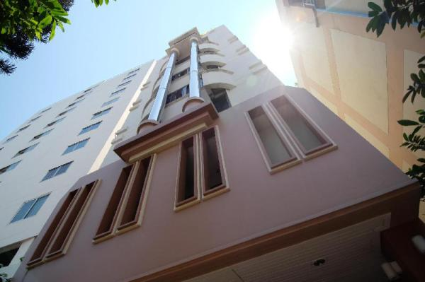 Alameda Suites Hotel Bangkok