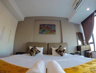 KK Guesthouse @Sky Hotel Kota Kinabalu