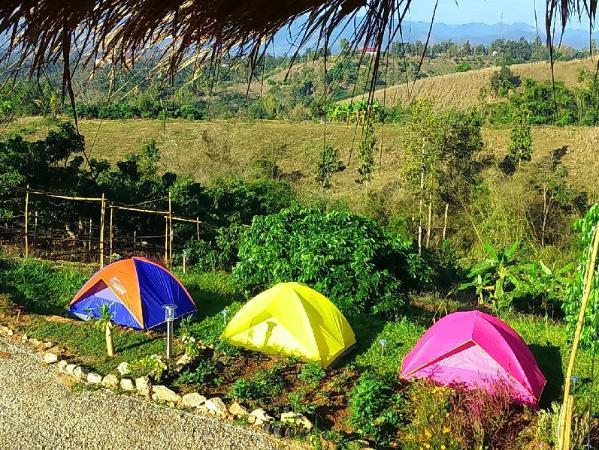 Fuang Fah camping แม่แจ่ม