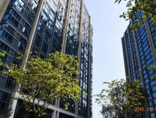Xing Yi International Apartment Chimelong Huamei International Branch