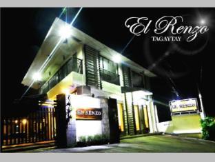 El Renzo Hotel Tagaytay