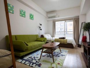HP 1 Bedroom Apartment near Ikebukuro Station & Sunshine Aquarium 804