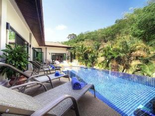 %name Villa Gaew Jiaranai ภูเก็ต
