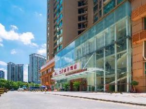 Hong Chang Business Hotel