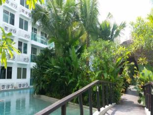 Amazon Residence Condominium Jomtien