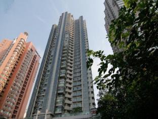 E Era Apartment Pudong Lujiazui Changyi Branch