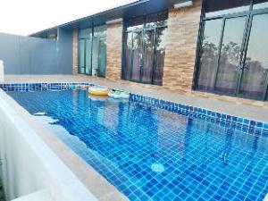 Cha-Am Pool Station