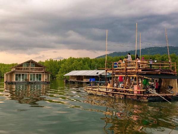 Pae Pingkan Homestay Phang Nga