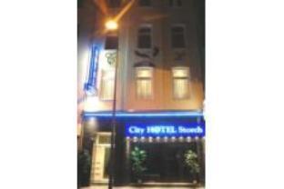 Cityhotel Storch