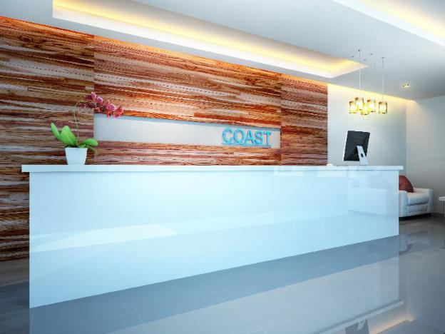Coast Boutique Apartments