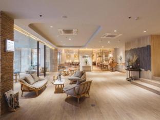 Clef Hotel Bangkok