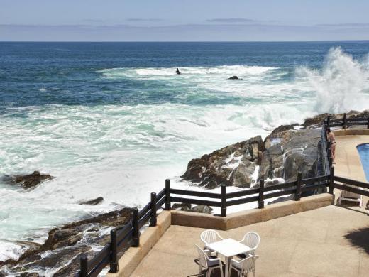 Hotel Oceanic