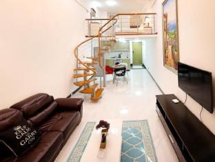 Xing Yi International Apartment Chimelong Aoyuan Branch
