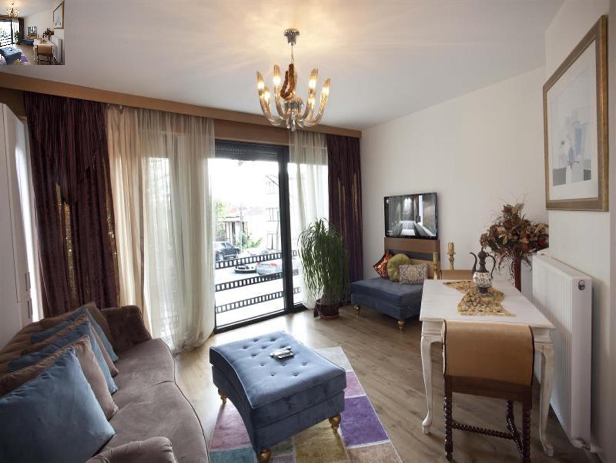 Wilitton Bosphorus House