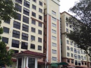 Supreme Homestay Malacca