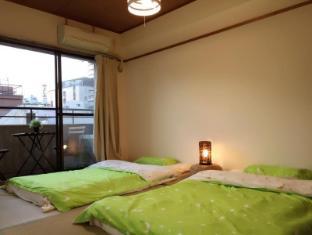 Nipponbashi Suncorp Private Apartment - 403