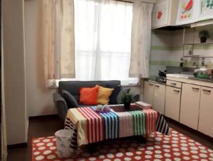 Nipponbashi Suncorp Private Apartment - 602
