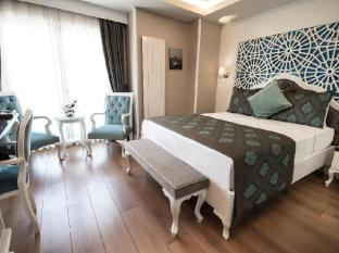 Antusa Palace Hotel and Spa
