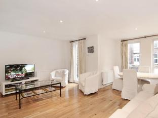 London Lifestyle Apartments - South Kensington - Chelsea Green
